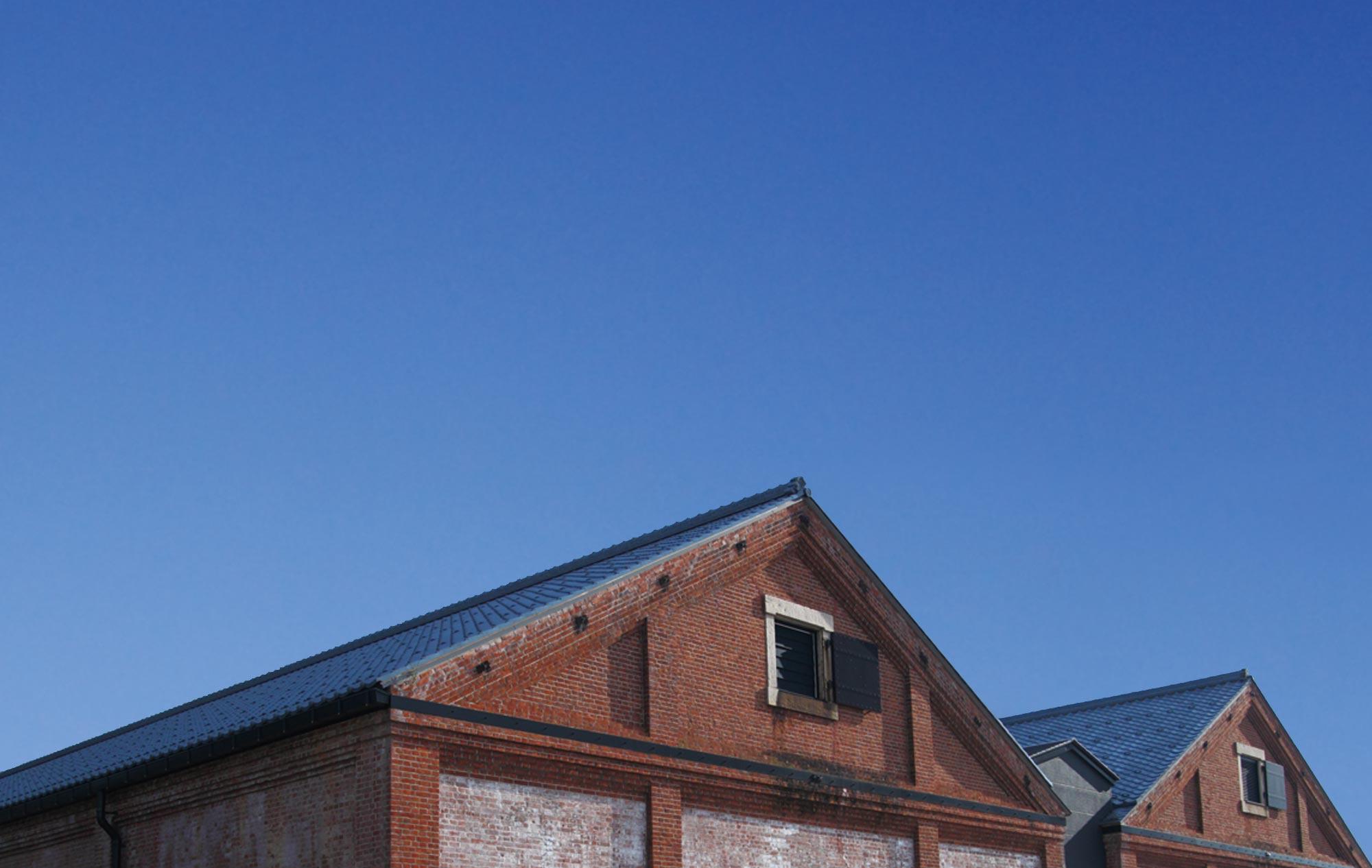 画像:敦賀赤レンガ倉庫