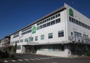 永大産業株式会社 敦賀事業所